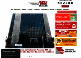 sintrajud.org.br