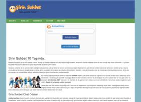 sirinsohbet.net