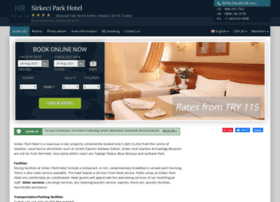 sirkeci-park-istanbul.hotel-rez.com