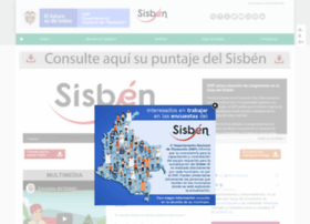Sisben.gov.co