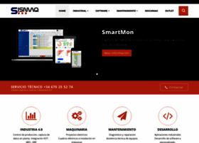 sismaq.com