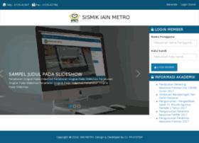 Sismik-stainmetro.com