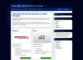 site-de-rencontre-suisse.ch