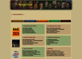 site-magister.com