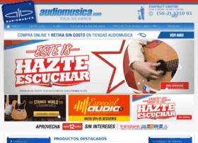 site.audiomusica.com