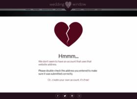 sitecenter2.weddingwindow.com