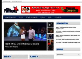 sitedosfamosos.com.br