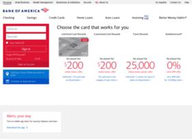 Sitekey.bankofamerica.com