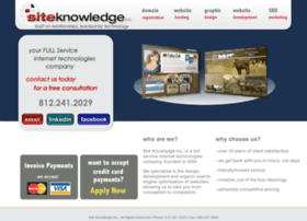 siteknowledge.com