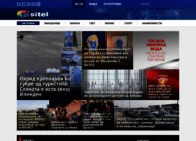 sitel.com.mk