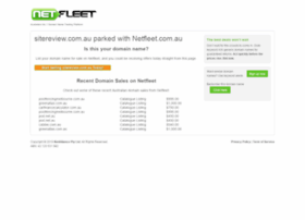 sitereview.com.au