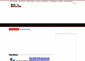 sitesmexico.com