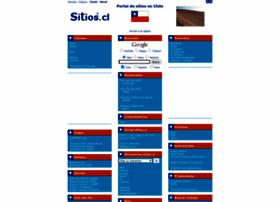 Sitios.cl