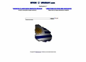 sitiosuruguay.com