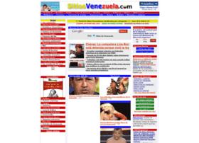 sitiosvenezuela.com
