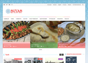 sivaskulturu.com