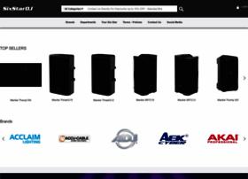 sixstardj.com
