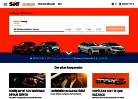 sixt.com.tr