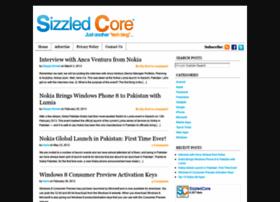 sizzledcore.com