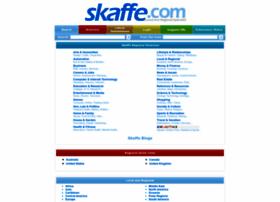 skaffe.com