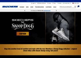 skechers.com