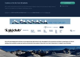 Skiclub.co.uk