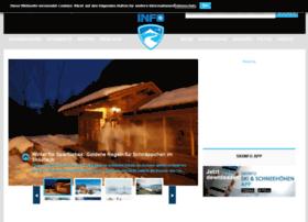 skiinfo.com
