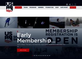 skiing.teamusa.org