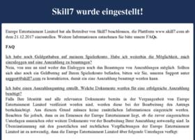 skill7.net