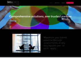 skillcheck.com
