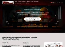 skillsconverged.com