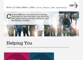 skillset.org