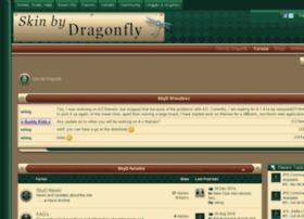 skinbydragonfly.com