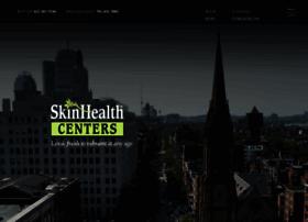 skinhealthcenters.com