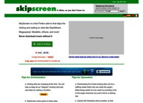 skipscreen.com