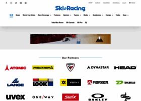 skiracing.com