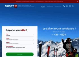 skiset.com