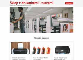 sklep-drukarki.pl
