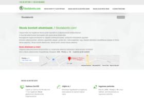 Skodabonto.com