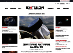 skyandtelescope.com