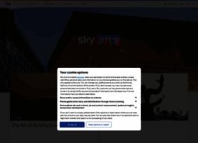 skyarts.co.uk