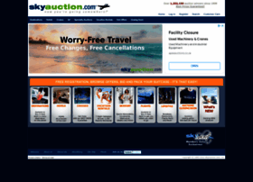 skyauction.com