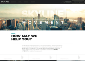 skylinemovement.com