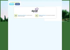 skynetblogs.be
