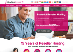 skynethosting.net