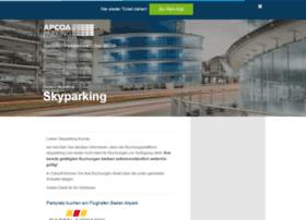 skyparking.com