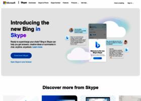 Skype.com
