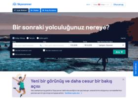skyscanner.com.tr