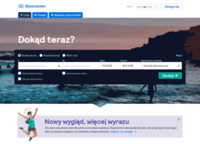 Skyscanner.pl