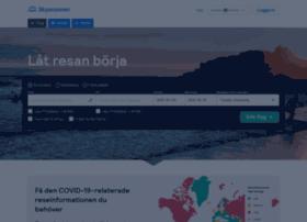 skyscanner.se